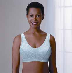 Bra - Soft Cup Activity Bra2/bx - Size 42c/d